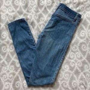 Vince jeans   size 26